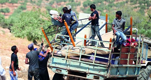 الاحتلال يصعد من حملة هدم ممتلكات الفلسطينيين وجرافاته تلتهم منزلين في بيت لحم وجنين