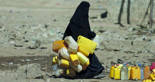 اليمن : 33 قتيلا من الحوثيين بقصف للتحالف على حجة