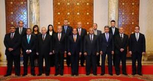 مصر: تعديل وزاري يشمل 10 حقائب واستحداث وزارة لقطاع الأعمال العام