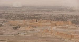 الجيش السوري يسيطر على مزيد من الأحياء بتدمر ويكبد الإرهابيين خسائر كبيرة