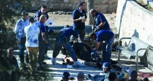منظمات حقوقية: إعدام الفلسطينيين على الحواجز جرائم حرب ضد الإنسانية