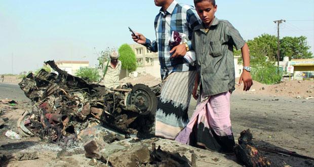 اليمن: عبد الملك الحوثي يتمنى النجاح لجهود انهاء الحرب .. وانصار صالح يحتشدون بصنعاء