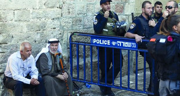 عصابة مستوطنين تقتحم الأقصى بحراسة مشددة..والسجن بحق 7 أطفال مقدسيين