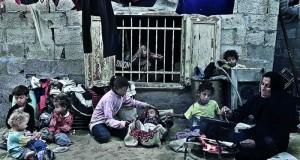 حصار قطاع غزة.. أما من نهاية لمعاناة الإنسان الفلسطيني في هذا الجزء من فلسطين؟