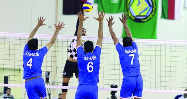 صحار يواجه الأهلي البحريني، وبني ياس يصطدم بالعربي القطري وصحم ينشد فوزه الأول أمام الأهلي السعودي