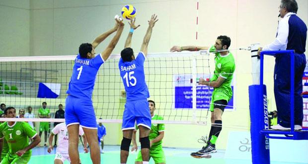 البطولة الخليجية الـ35 لأبطال الكرة الطائرة