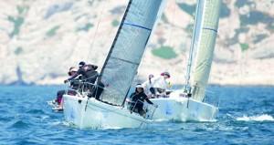ثلاثة طواقم من عمان للإبحار تتأهب لانطلاق الموسم الأوروبي 2016م