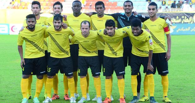 اليوم .. في كأس الاتحاد الآسيوي: فنجاء يتمسك بفرصته الأخيرة أمام نظيره المحرق البحريني