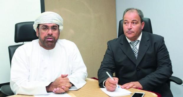 اللجنة الرئيسية لمراكز إعداد الناشئين تجتمع برؤساء وأمناء سـر الاتحادات الرياضية