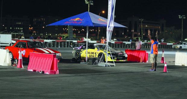 العمانية للسيارات تنظم «أسبوع عمان لرياضة المحركات»