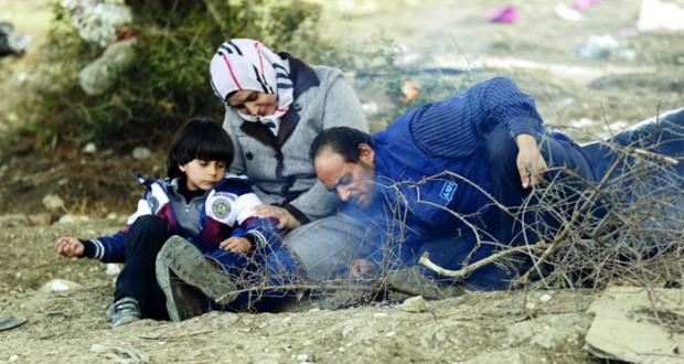 سوريا: دي ميستورا يرى (تقدما واضحا) بفضل (الهدنة)