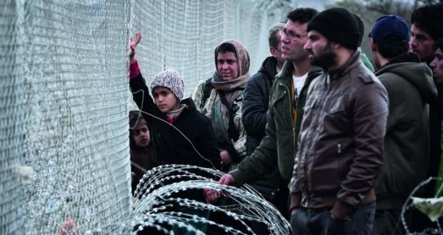 زعماء أوروبا يؤيدون خارطة طريق لحل الأزمة السورية ومساعدات غذائية وطبية إلى الغوطة