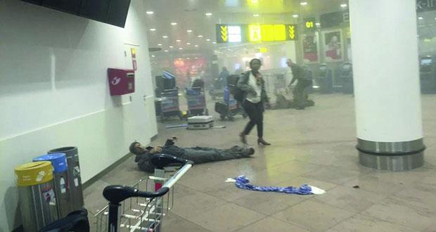 الإرهاب يضرب قلب أوروبا ودعوات لتشديد الأمن
