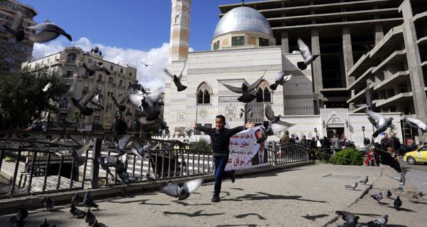 دمشق ترفض احتكار تمثيل (المعارضة) وحديث كردي عن (الفيدرلة)