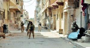 سوريا تستعد لمعركتي الرقة ودير الزور .. وتدمر قاعدة الارتكاز