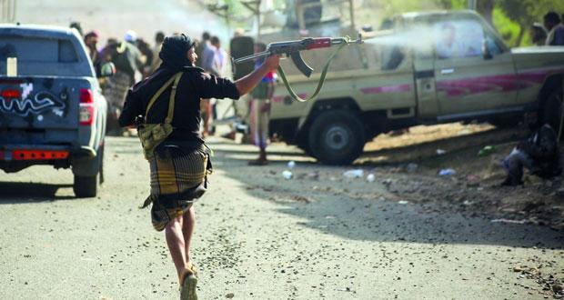 الحكومة اليمنية واثقة في انعقاد محادثات سلام هذا الشهر بالكويت
