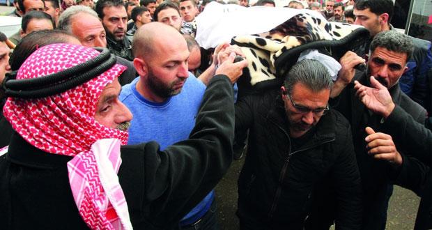 الفلسطينيون يستعدون لإحياء يوم الأرض
