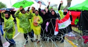 البرلمان العراقي للحكومة: التشكيلة جديدة بحلول الخميس