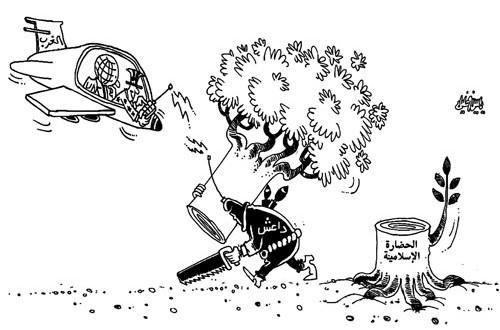 الحضارة الأسلامية