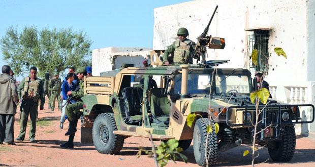 الحكومة التونسية: ربحنا معركة ضد الإرهاب في بن قردان والحرب مستمرة