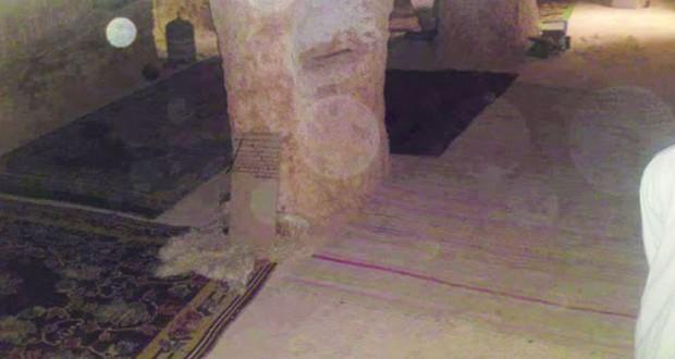 """""""مسجد الموحدين"""" بالجزائر.. حينما يرتفع صوت المؤذن من باطن الأرض"""