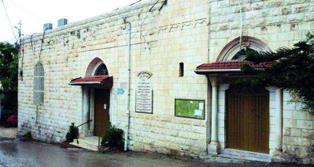 «قلقيلية» الفلسطينية .. كنز من المواقع التاريخية والأثرية