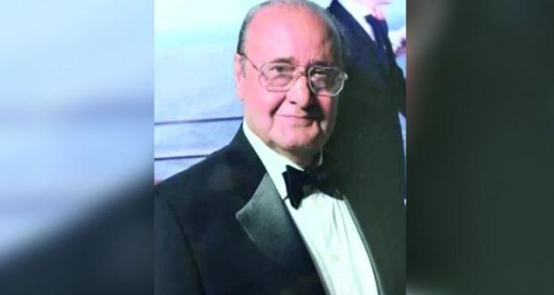 وفاة المخرج والإعلامي السوري خلدون المالح