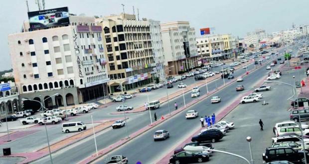 أكثر من 40 مليون ريال عماني قيمة النشاط العقاري بمحافظتي ظفار والداخلية خلال مارس الماضي