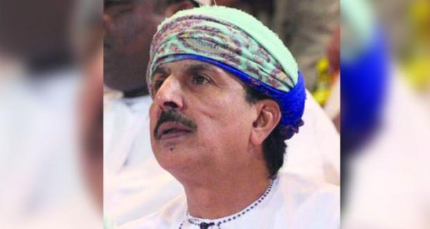 تكريم سالم بهوان في مهرجان المسرح العربي بالقاهرة
