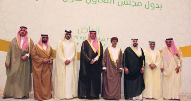 قرارات هامة يشهدها الاجتماع الـ 30 لرؤساء اللجان الأولمبية الخليجية