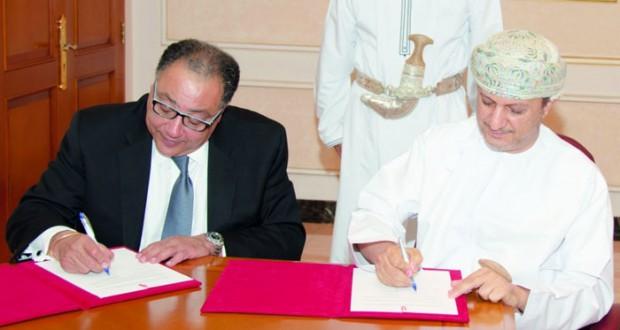 توقيع اتفاقية للتعاون الفني بين المجلس الأعلى للتخطيط والبنك الدولي