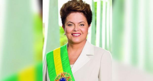 رئيسة البرازيل تلغي رحلتها لحضور إيقاد الشعلة الأولمبية باليونان