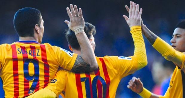 برشلونة يستعيد ذاكرة الانتصارات واتلتيكو والريال يواصلان الضغط