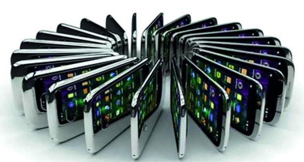 جارتنر: نمو المبيعات العالمية من الهواتف الذكية بنسبة 7% خلال العام الجاري