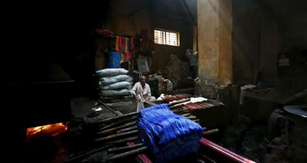 بلومبرج تستخدم التكنولوجيا لمساعدة مصر في إحتواء نزيف الحبوب توفر 550 مليون دولار سنوياً