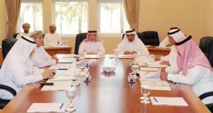 تصورات لتعزيز استثمار القطاع الخاص الخليجي بالمشاريع الزراعية والحيوانية