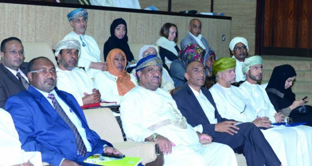 ملتقى الأعمال العماني السوداني يبحث الفرص الاستثمارية المتاحة في البلدين