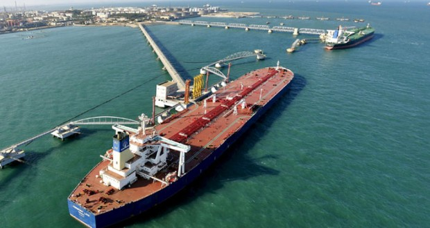 نفط عمان يرتفع بمقدار دولار و57 سنتا و«برنت» يتجاوز الـ«40»