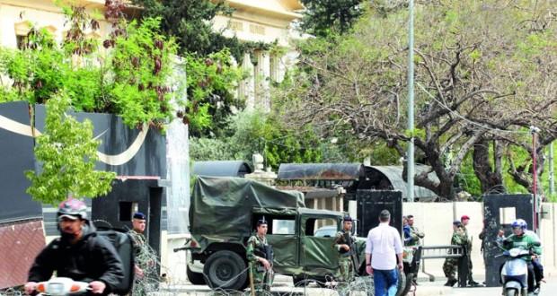 لبنان يحكم بسجن سماحة 13 عاما