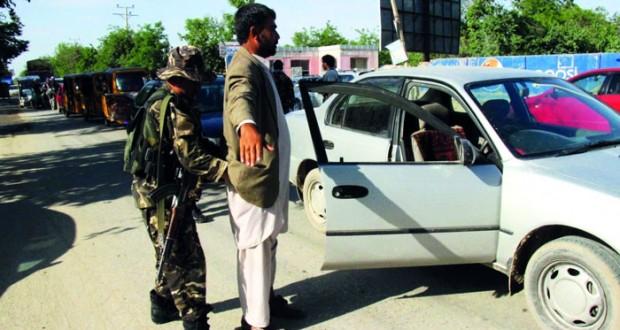 افغانستان: الجيش يصد طالبان في قندوز في مستهل هجوم الربيع