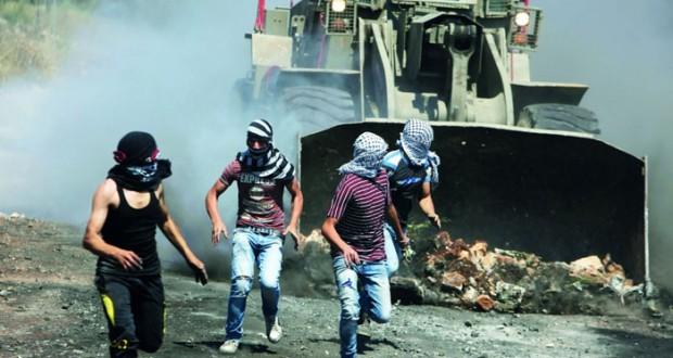 الحكومة الفلسطينية ترى رفض الاحتلال للمبادرة الفرنسية برهان على مساعي تدمير حل الدولتين