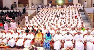 وزيرة التعليم العالي تفتتح الملتقى الأول لإدارات المدارس