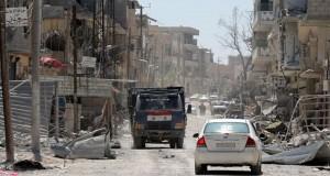 موسكو ترى المطالبة برحيل الرئيس السوري تقويضاً لآفاق التسوية السياسية