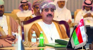 السلطنة تشارك فـي الاجتماع الثامن لوكلاء وزارات الداخلية بدول المجلس