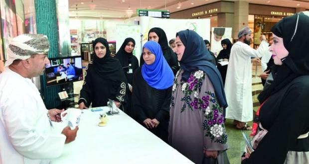 بدء فعاليات برنامج أسبوع الأصم العربي