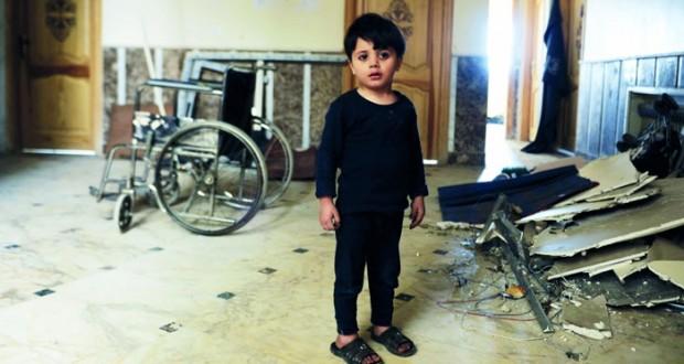 سوريا: (مفخخة) بالسيدة زينب تحصد 7 وقذائف تغتال 16 بحلب