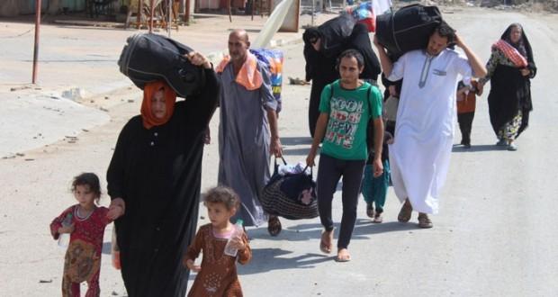 العراق: البرلمان يعمه الفوضى وسط دعوات لـ (حله)