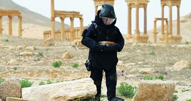 الجيش السوري يرد على خروقات الإرهابيين بحلب ويتقدم على جبهات حمص ودير الزور