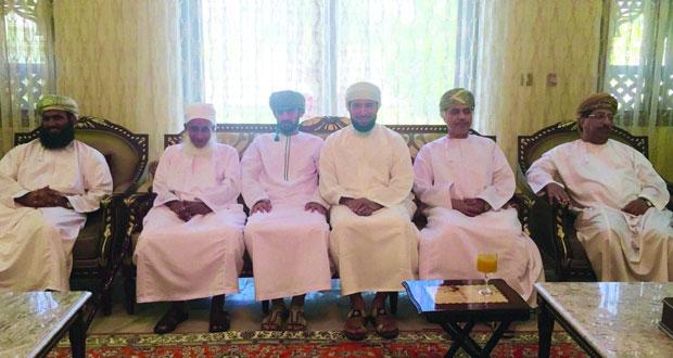 """جمال الملا يتوج بلقب الدورة الأولى لجائزة """"كتارا لشاعر الرسول"""" في الحي الثقافي بـ""""الدوحة"""""""