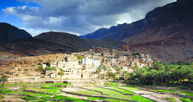 1.2 مليار ريال عماني عائد القطاع السياحي في 2014 ومعدلات ارتفاع جيدة للسياحة الوافدة